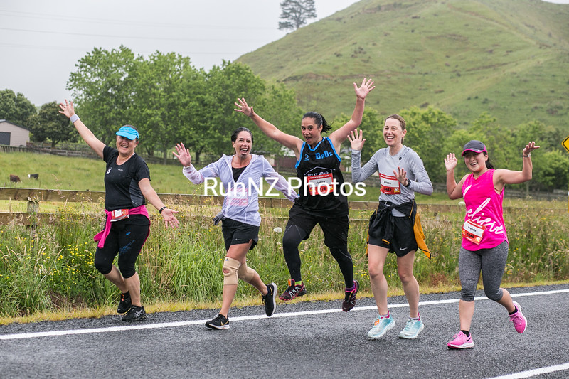 Huntly Half Marathon 2020