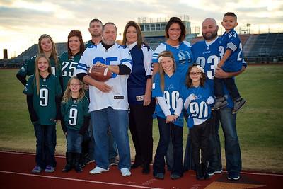 2014.11 - Knaggs Family