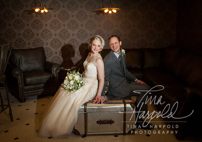 Amber & Paul's Wedding