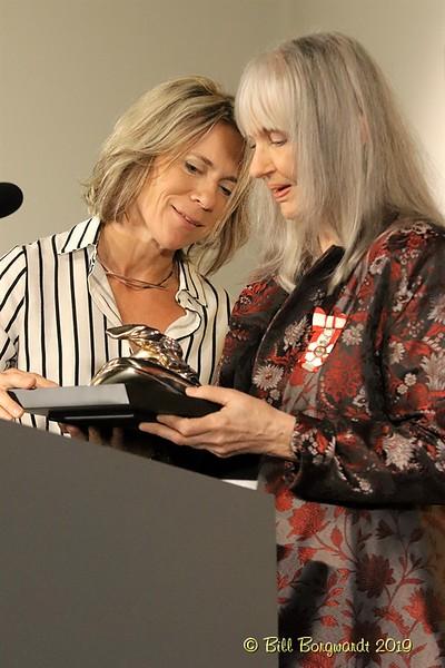 Vanessa Thomas & Sylvia Tyson - Cdn Songwriters Hall of Fame 9-19 189.jpg