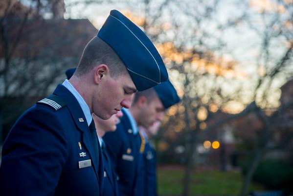 ROTC 2017 pics