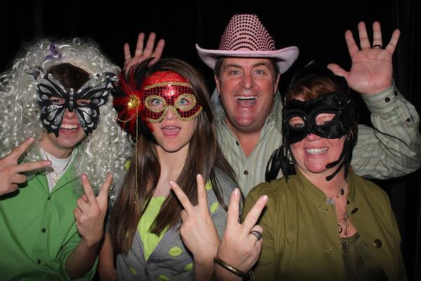 PJ's 50th Birthday 10/13/2012