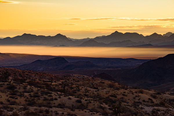 California Desert Conservation Area