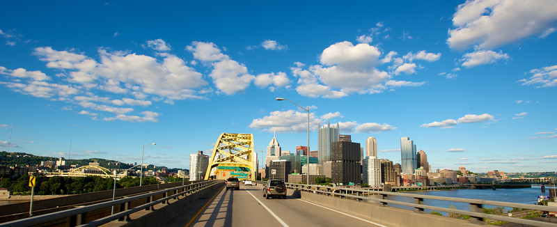 Behind the Scenes Pittsburgh