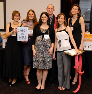 13th Annual UW PILA Auction & Hall of Fame Awards