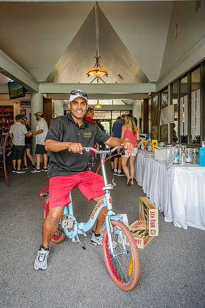 Mother's Golf Outing 2018