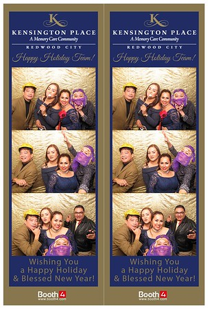12/15/2017 - Kensington Holiday Party