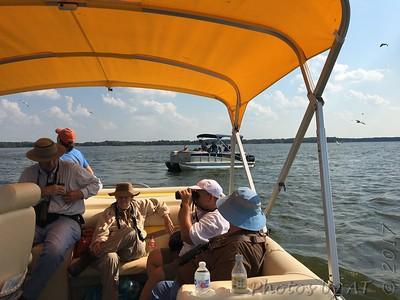2017-09-16 SLAS Carlyle Lake Pelagic