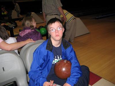 Bowling Buddies 2009