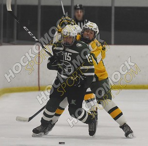 King Philip - Canton Girls Hockey 12-19-18