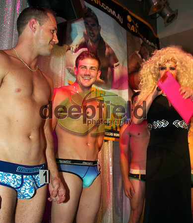 Stonewall Underwear Comp 22 march 2012