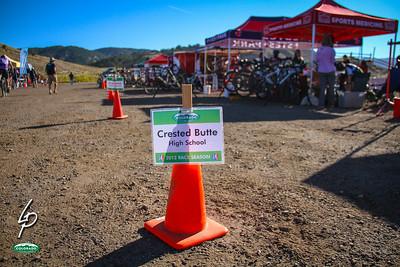 2015 Race 3 North - Haymaker Classic, Venue, Vibe, & Volunteers