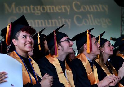 2014 MCCC Graduation