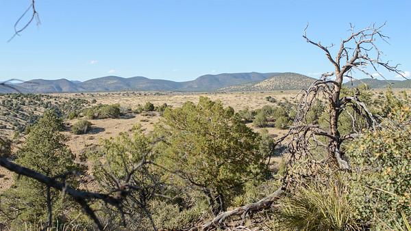 Copper Creek & vicinity