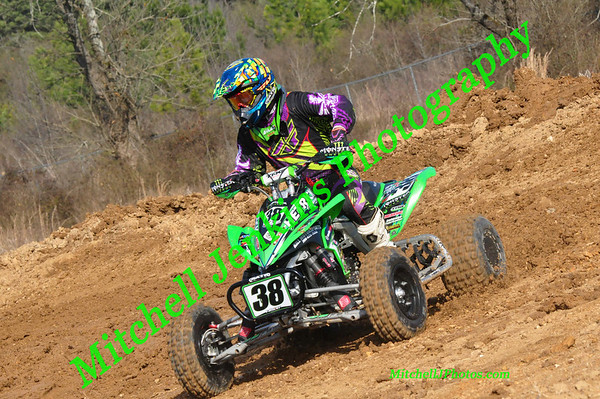 St. Jude's Race 2/23/14