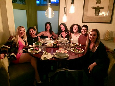 2018 Girls Night Out
