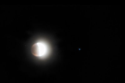 Lunar Eclipse 2014  14 &15