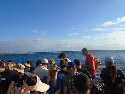 Excursion Half Moon Cay