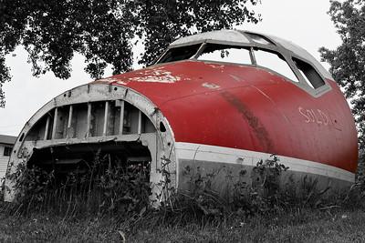 Requiem for a DC-9-10
