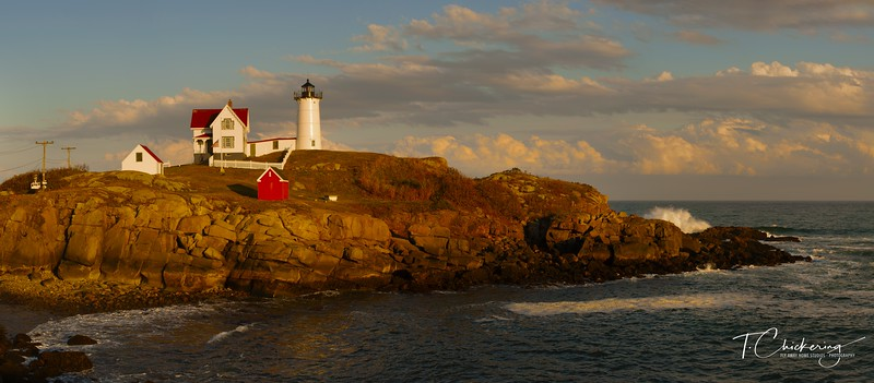 Nubble Lighthouse Panorama Two.jpg
