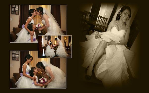 Jessica Wilmer Wedding