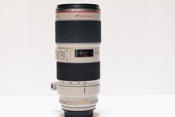Canon System for Sale