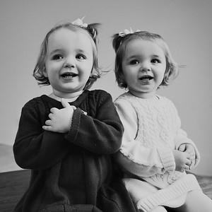 Evelyn & Jane