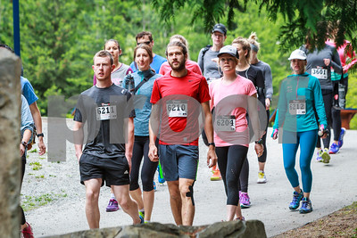 Whistler Valley Trail Run 2016
