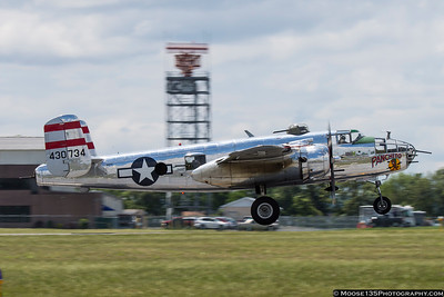 Mid Atlantic Air Museum WWII Weekend 2015
