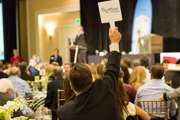 2015 Focal Point Benefit Dinner - Candids