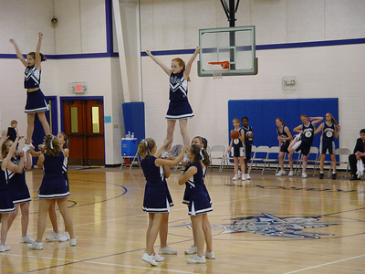Cheerleading 2005-06