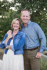 Mac and Julie