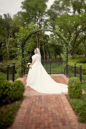 Kathryn Hallman | BRIDALS