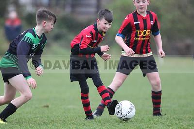Dunlavin Junior AFC 2020