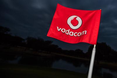 Vodacom Origins of Golf - Sishen