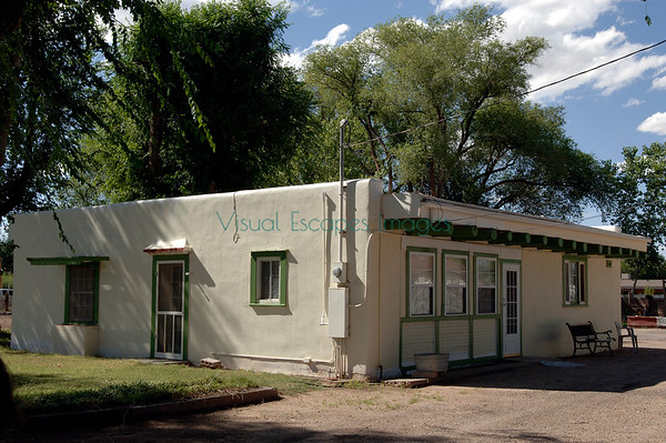 Historic Dustbowl Home