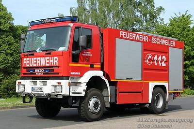 Feuerwehr Eschweiler