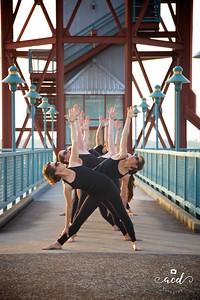 BalletRX - Barre on the Bay Promo Previews