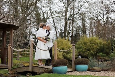 Terri & Andrew - Coltsford Mill