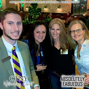 CTNY March Networking Event