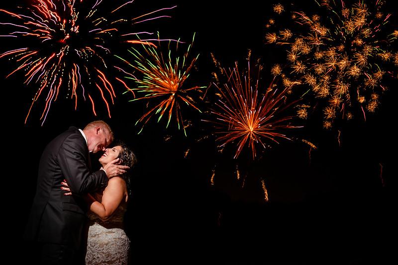 Michelle & Robert's Wedding at Penn Oaks Golf Club, Westchester, PA