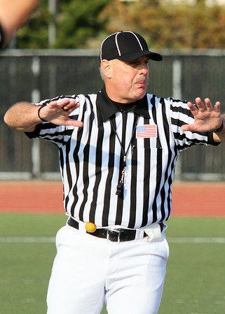 2009 Referee Picture Gallery