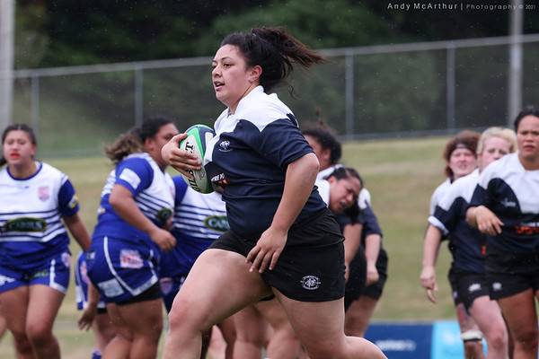 2021 Women's Club Rugby
