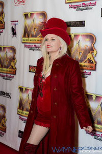 3rd Annual Vegas Rocks Award Show
