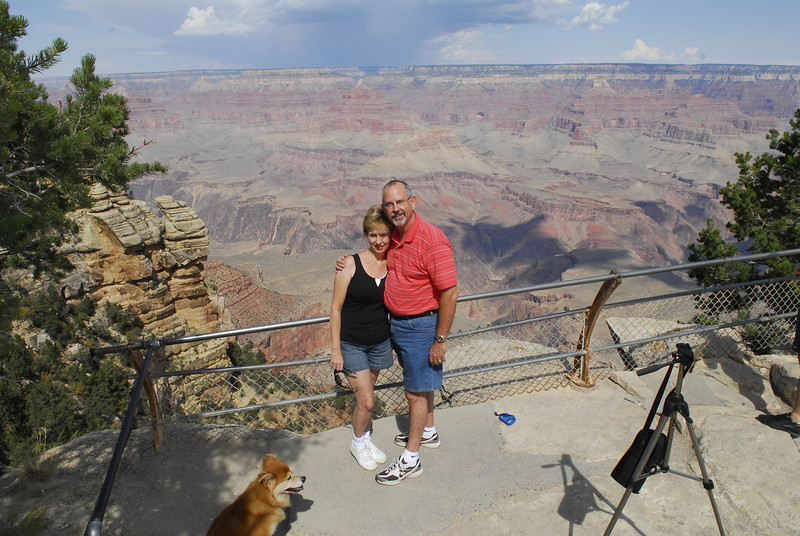 Las Vegas & Grand Canyon 2008