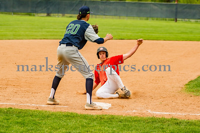 Baseball SHS vs THS 5-5-2019