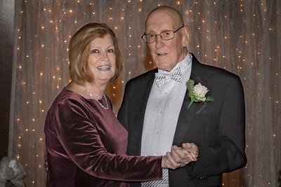 Bill & Margie