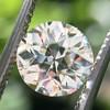 1.55ct Old European Cut Diamond GIA L VS1 12