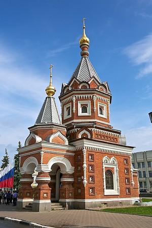 Russia - Yaroslavl 2016