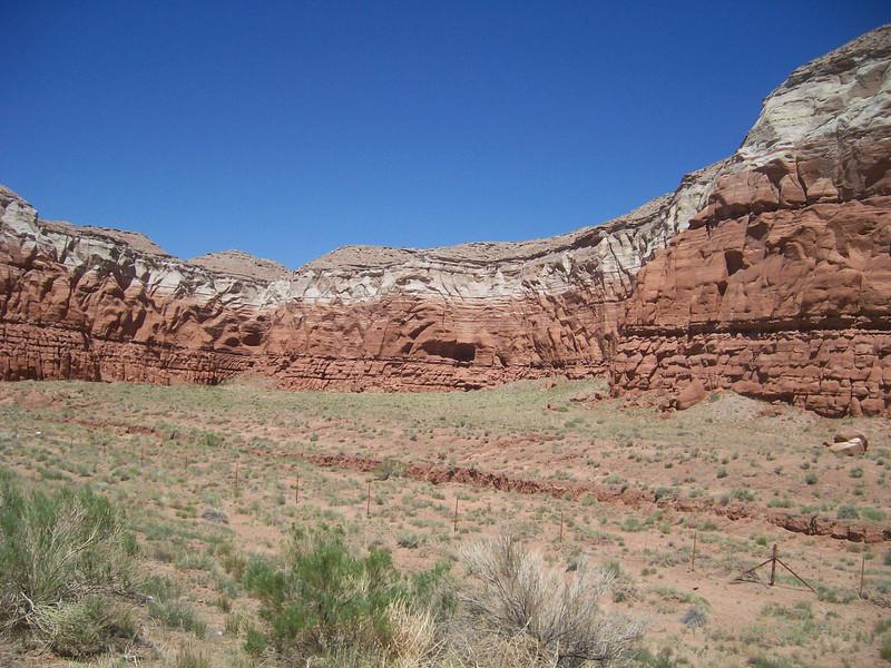 New Mexico Navajo Mission Trip 2008 Alex 051.jpg